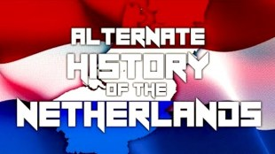 Alternate History of the Netherlands 1815-2019 (foto YouTube)