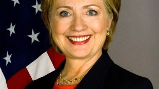 Hillary Clinton official Secretary of State portrait (foto Wikipedia)