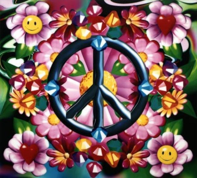 Micha Klein - Peace