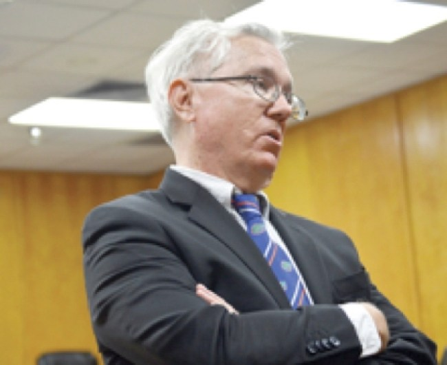 State of Hawaii prosecutor, Rick Damerville (foto Before It's News)