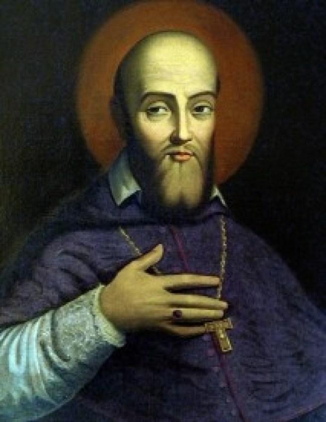 Francis de Sales 1567-1622