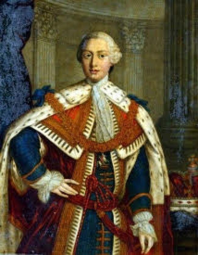 George III 1738-1820