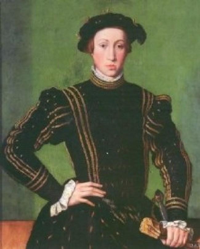 Maximilian II 1527-1576