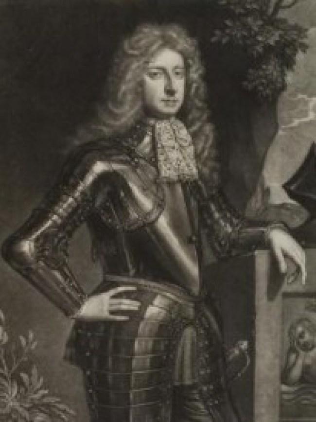 William Cavendish 1640-1707