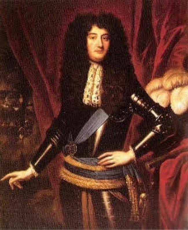 William Douglas-Hamilton 1634-1694