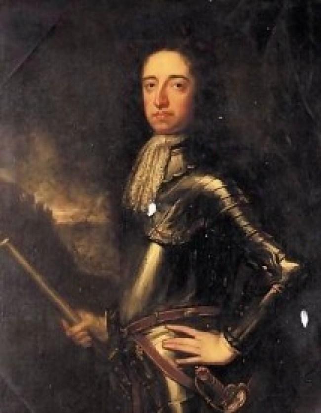 William III 1650-1702