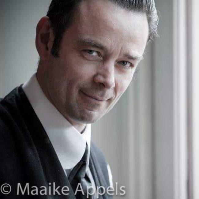 Jan Heideman (foto Facebook)