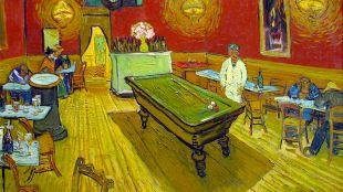 Vincent van Gogh - The Night Café