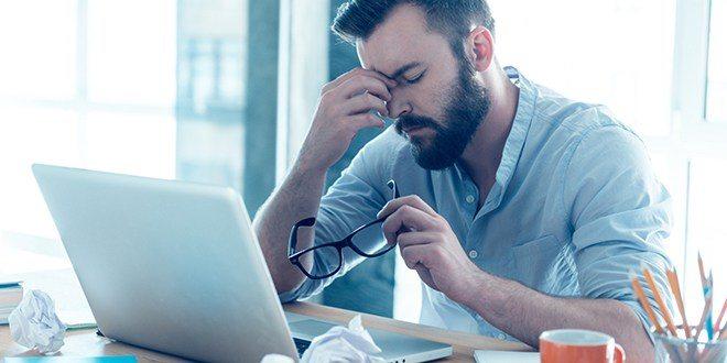 A Síndrome do Excesso de Informação Pode Destruir Você
