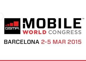 Rob Tiffany at Mobile World Congress 2015