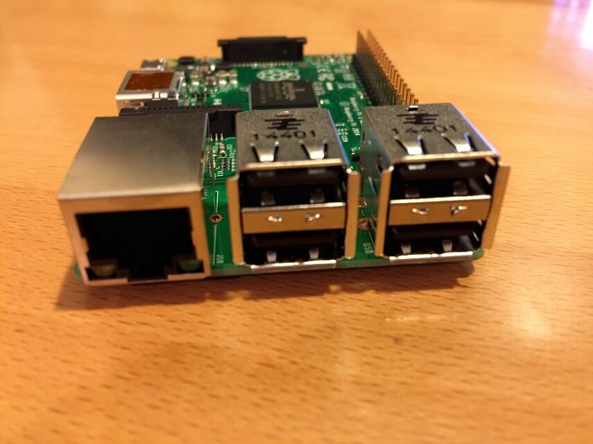 Get Connected to Windows 10 IoT Core on Your Raspberry Pi 2