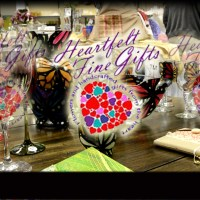 Heartfelt Fine Gifts- Tower Square