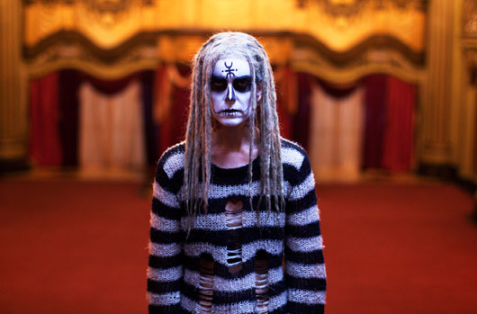 Rob Zombies The Lords of Salem