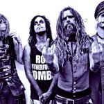 Rob Zombie will be entering the studio for a new album in 2012