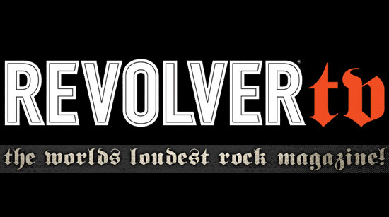 Revolver TV