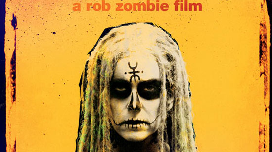 The Lords of Salem Tease