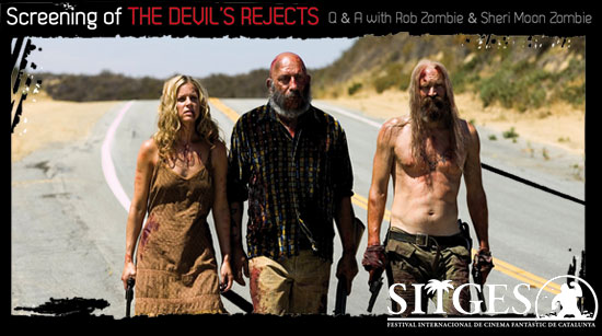 Sitgets Rob Zombie