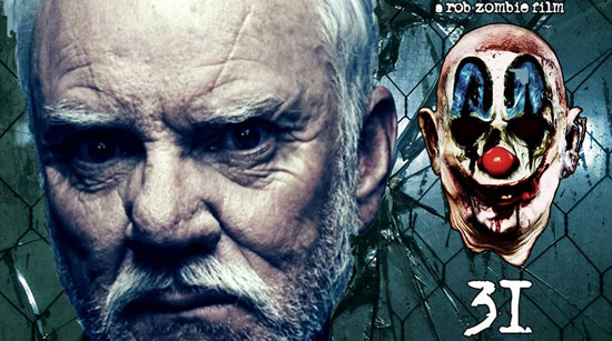 Malcolm McDowell Rob Zombie 31