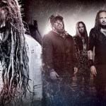 Rob Zombie Korn Return of the Dreads
