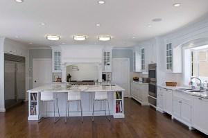 Interiors Kitchen
