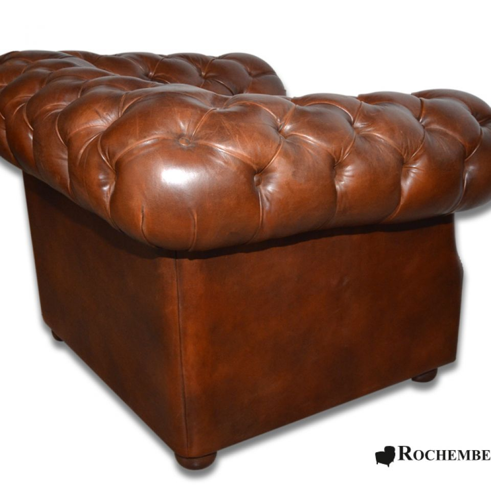 Fauteuil Chesterfield Pas Cher Fauteuil Club Chesterfield