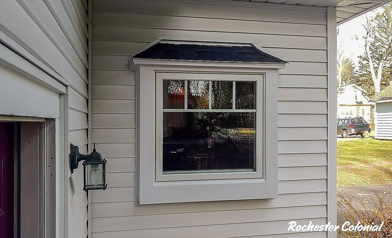 Garage Doors Rochester Ny Rochester Colonial Window And Door Replacement In Rochester Ny