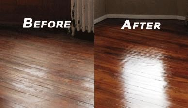 Good Buff And Recoat   Rochester Hardwood Floor