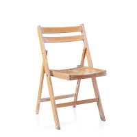 Folding Wooden Chair Hire | Dorset | Devon | Somerset ...