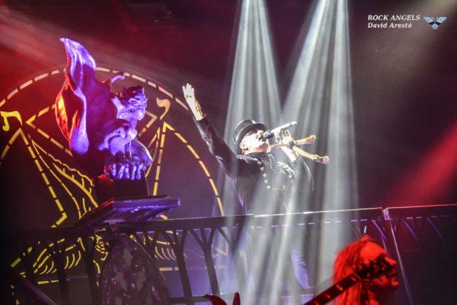 SWEDEN ROCK FESTIVAL 2016 (Crónica 9/06/2016)