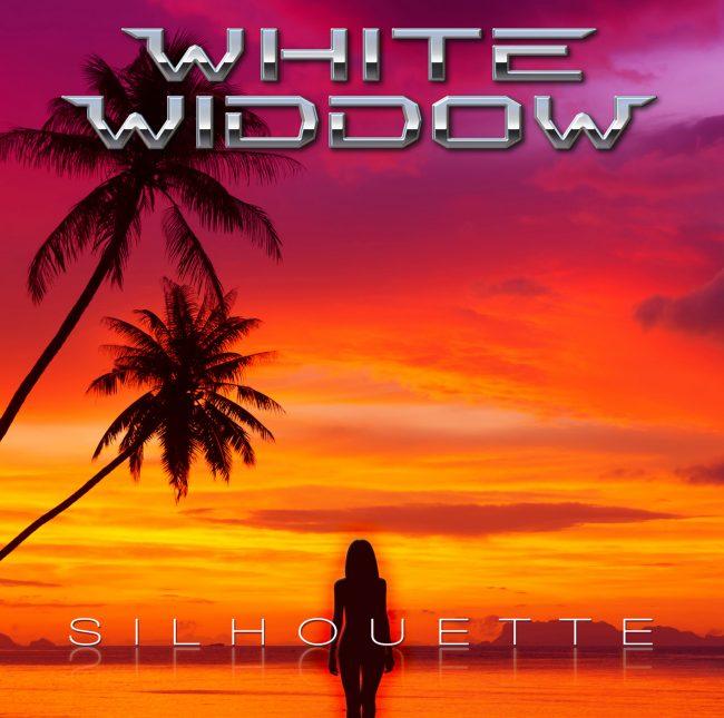 WHITE WIDDOW – Silhouette (2016)