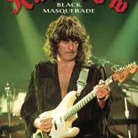 Ritchie Blackmore`s Rainbow - Black Masquerade/Live At Rockpalast 1995