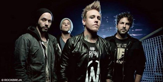 Papa Roach confirma shows no Brasil em Dezembro