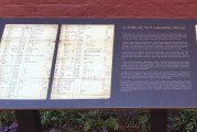 W&L memorial to inherited slaves a 'step forward'