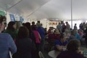 Bull and Oyster Fest raises $25,000 for Rockbridge Area Health Center
