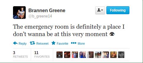 GreeneEmergency