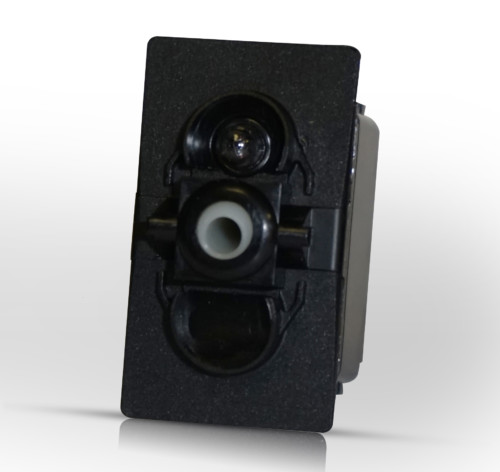 ON-ON rocker switch ind lamp three way rocker switch