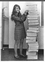 Margaret Hamilton Apollo Program