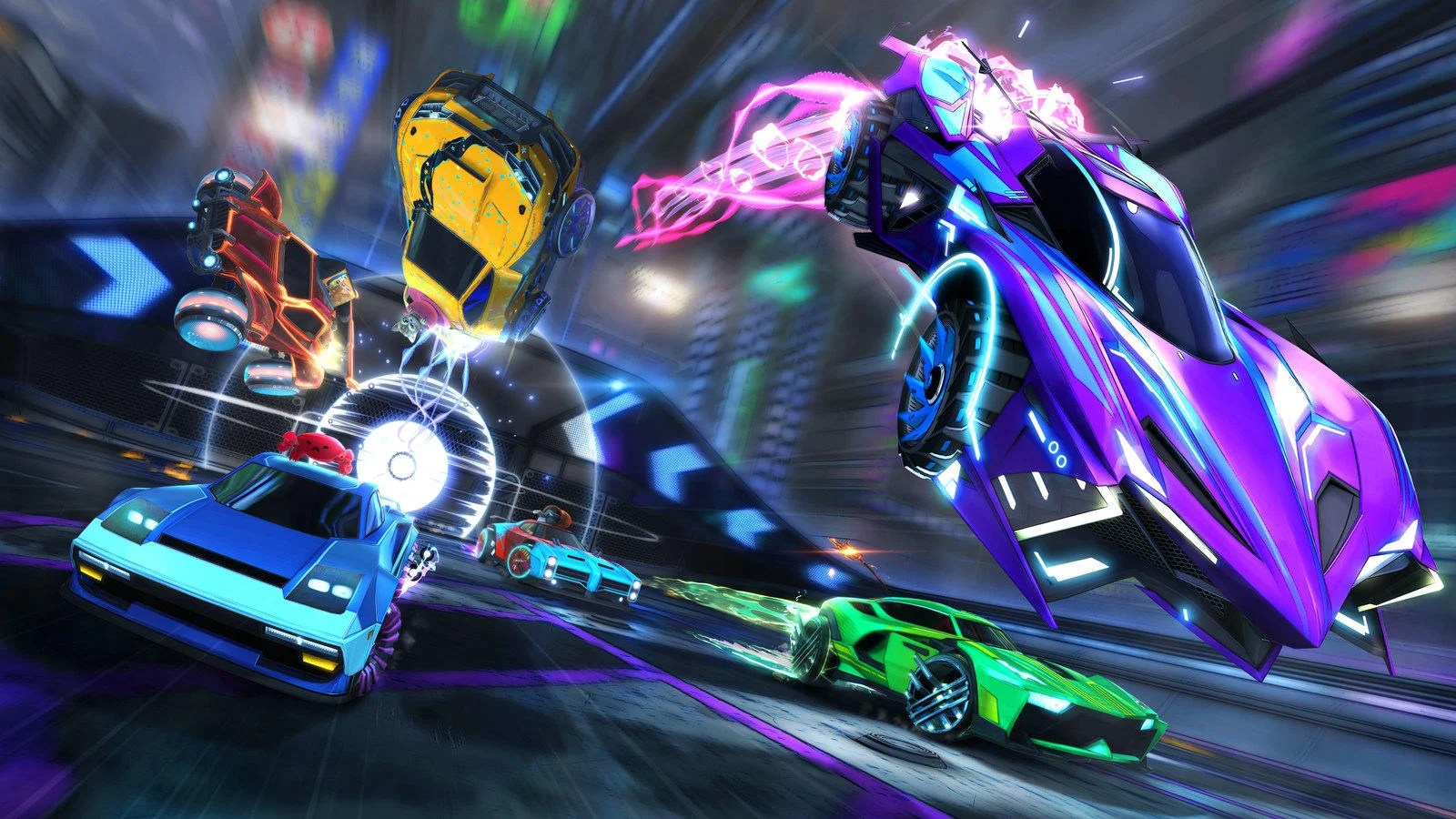 Küche Gebraucht Kaufen Gießen Play Rocket League Rocket League Official Site
