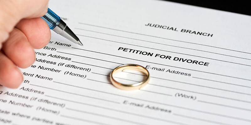 Oklahoma City Divorce Lawyer - Rockett Law Office