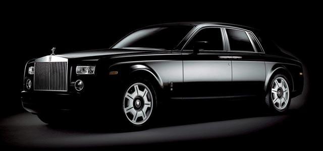 Luxury Travel Rolls Royce
