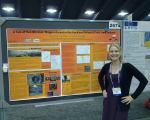 Elaine Smid - Presenting at scientific conferences