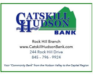 Catskill-Hudson-Bank