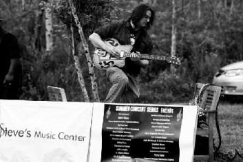 Rock Hill Announces Summer Concert Series Line-Up!