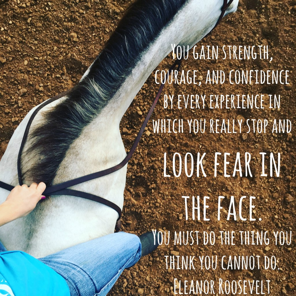 rocking-e-cowgirl-facing-fears