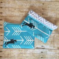 K. Marie Equestrian Review