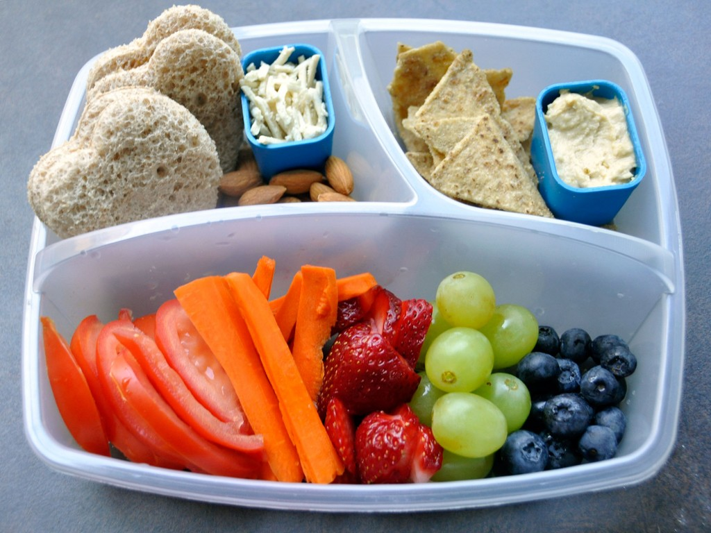 Eco Fun With Bento Lunch Box Solutions For Kids