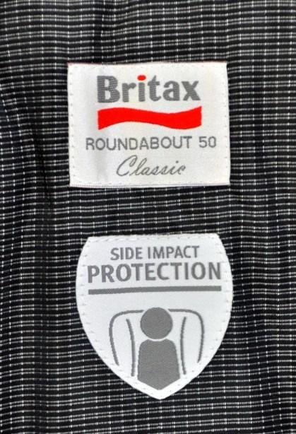 Britax Roundabout Convertible Car Seats Roundabout 50