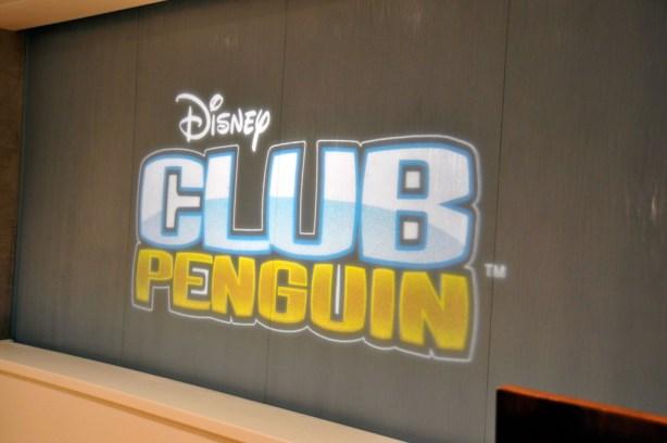 Disney Club Penguin