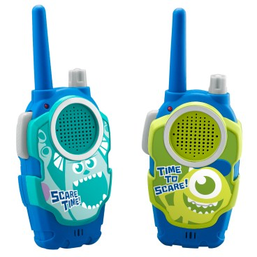 MU Walkie Talkies
