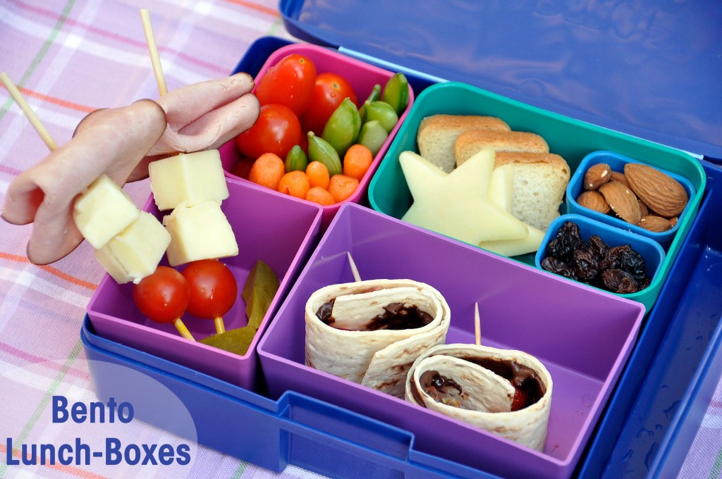 5 Quick Easy Lunch Box Ideas Your Kids Will Love